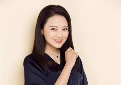 暖暖妈爱分享微信公众号创始人 赵君潇